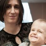 Alex - Prvý pacient v slovenskej štúdii